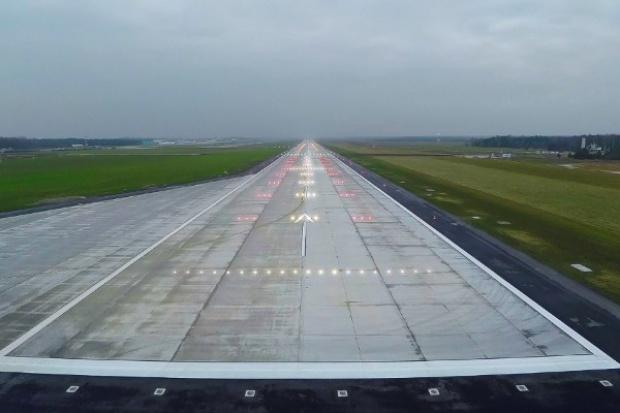 Pyrzowickie lotnisko zwiększy możliwości operacyjne