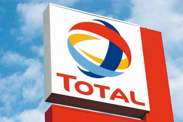 Total sprzedał aktywa warte ponad 1 mld dol.
