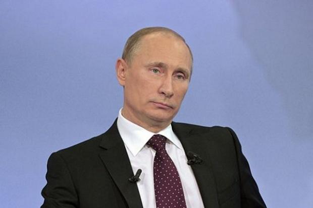 Putin za przedłużeniem ulgowej ceny gazu dla Ukrainy