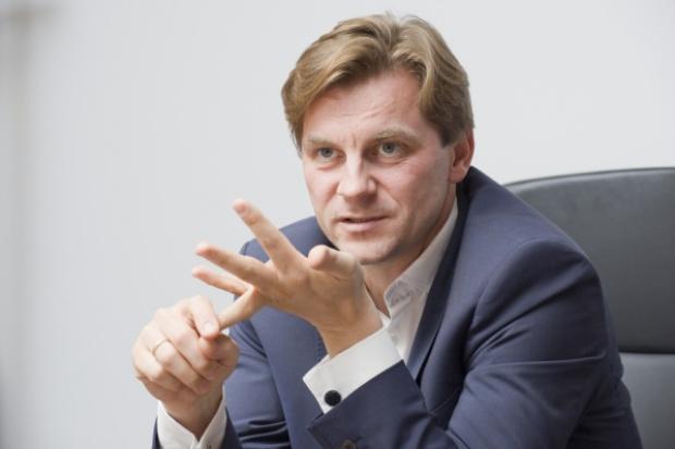 Woszczyk: w spółce PGE EJ1 będzie czterech partnerów