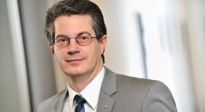 Polski rynek gazu okiem prezesa EWE Energia