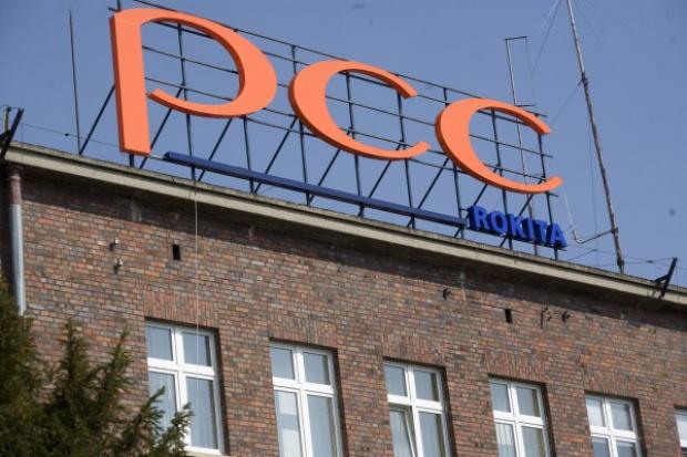 Cały zysk PCC Rokita na dywidendę