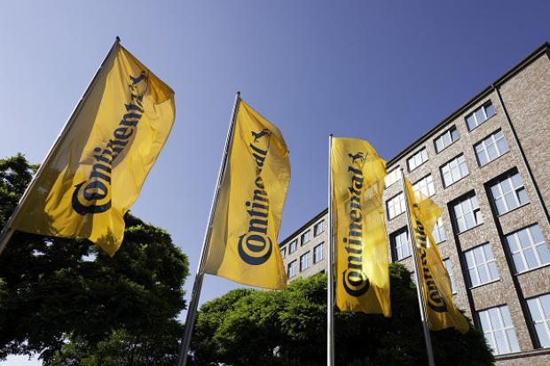 30% udziału Continental w europejskim rynku pierwszego wyposażenia
