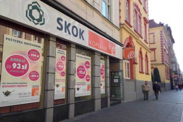 Sąd odrzucił skargę Kasy Krajowej SKOK