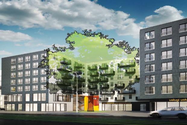 Porr wykonawcą mieszkaniowej inwestycji we Wrocławiu