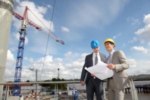 Jest kontrakt na dokończenie budowy hotelu na Okęciu
