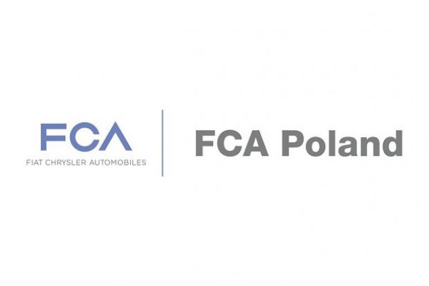 Fiat Auto Poland to teraz FCA Poland