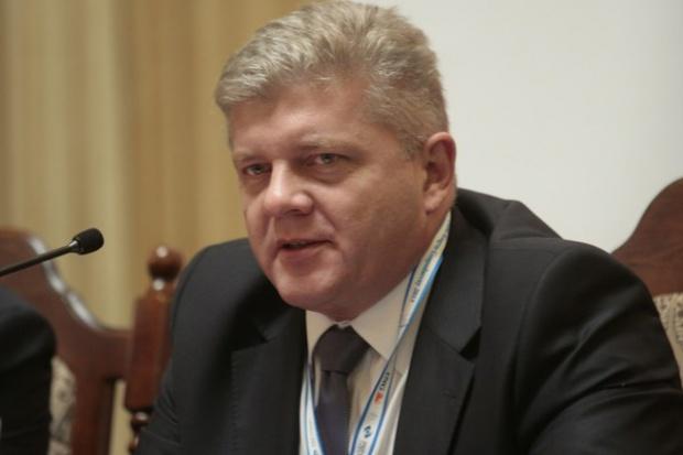Prezes PKP PLK złożył rezygnację