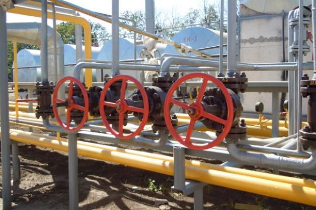 Bardzo dużo gazu z odwiertu Serinusa w Rumunii