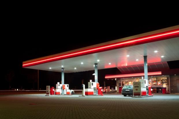 Na święta - droższa benzyna