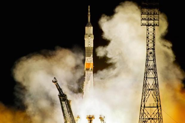 Rosja: strajk budowniczych kosmodromu