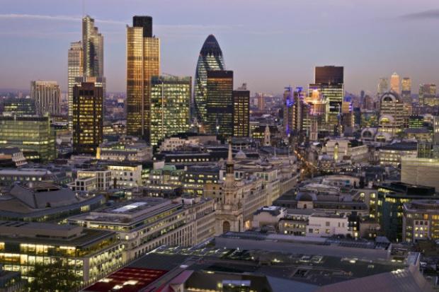 Inteligentne miasta to nie przyszłość, a teraźniejszość