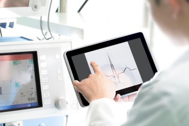 Białostocki szpital kliniczny kupuje nowoczesne monitory czynności życiowych