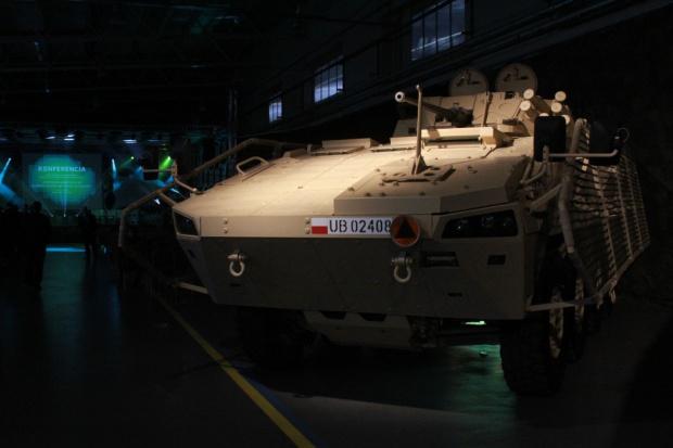 Polski przemysł zbrojeniowy bierze na celownik sąsiadów