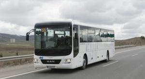 Nowy autobus MAN dla Europy