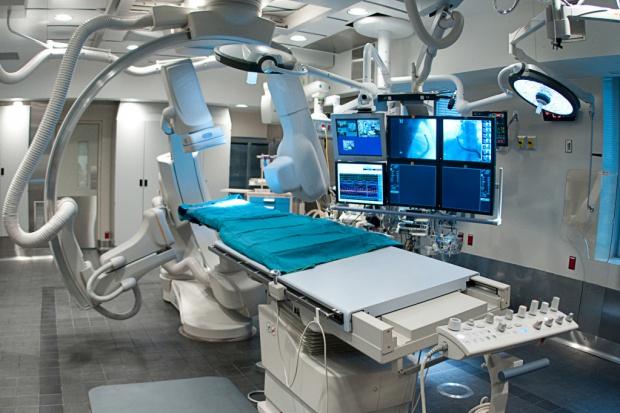 Google z Johnson&Johnson opracują nową generację robotów medycznych