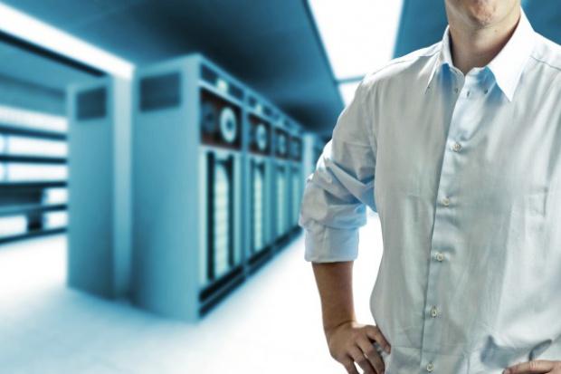 GITD tworzy zapasowe centrum danych