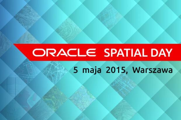 Oracle Spatial Day