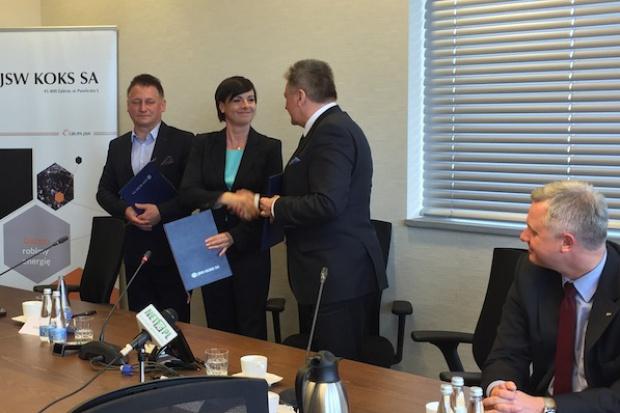 ARP i JSW Koks wybudują elektrociepłownię w Radlinie