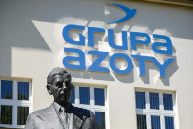Grupa Azoty rośnie w siłę w Unii Europejskiej