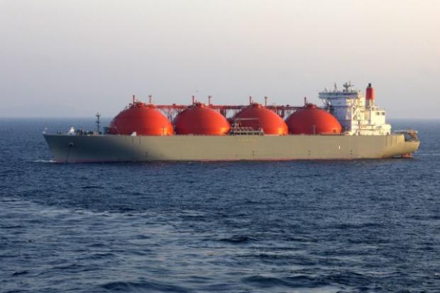 Rynek LNG czeka ostry spadek. To dobrze dla Polski