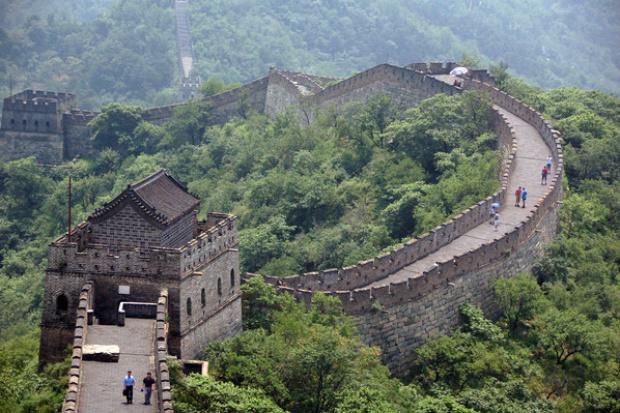 Chińskie narzekanie na wzrost gospodarczy