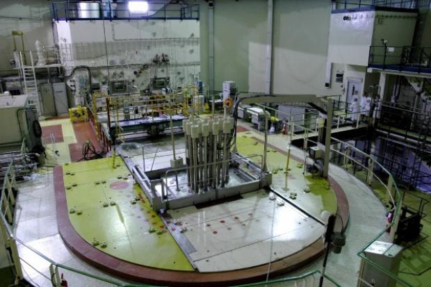 Polski reaktor Maria z pozwoleniem na kolejne 10 lat pracy