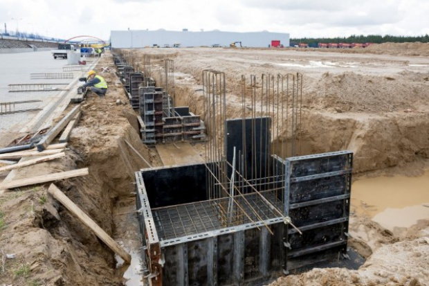 Drutex rusza z inwestycją za 100 mln zł i zwiększy załogę