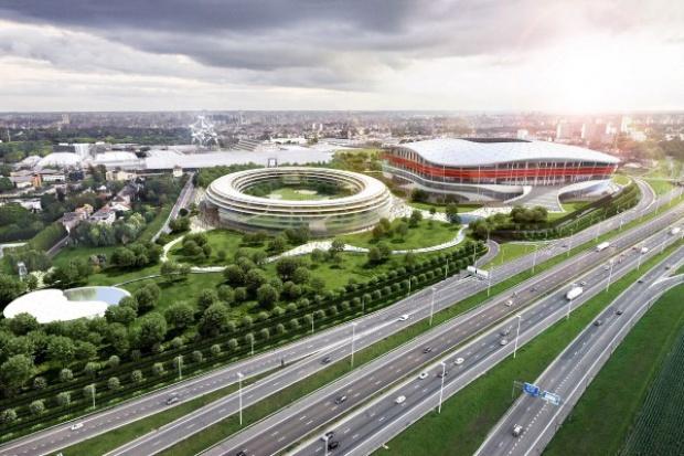 Ghelamco wybuduje stadion na Euro 2020