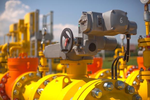 Energetyczne i gazowe scalanie Europy