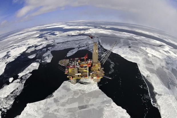 Gigantyczna fuzja na rynku naftowym