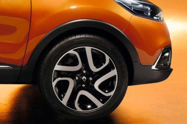 Akcja serwisowa dla Renault Captur