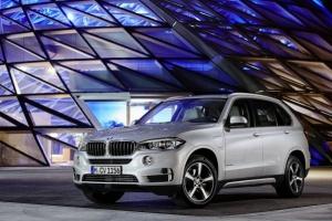 BMW najwyżej w segmencie