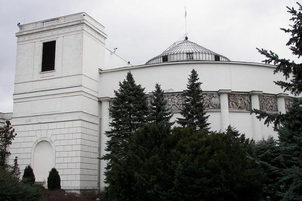 Sejmowa komisja o protestach przed siedzibą JSW