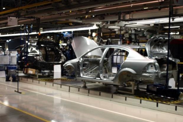 Rośnie produkcja aut w Polsce