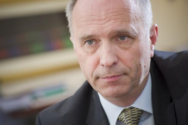 Solidarna Polska chce odwołania prezesa KNF