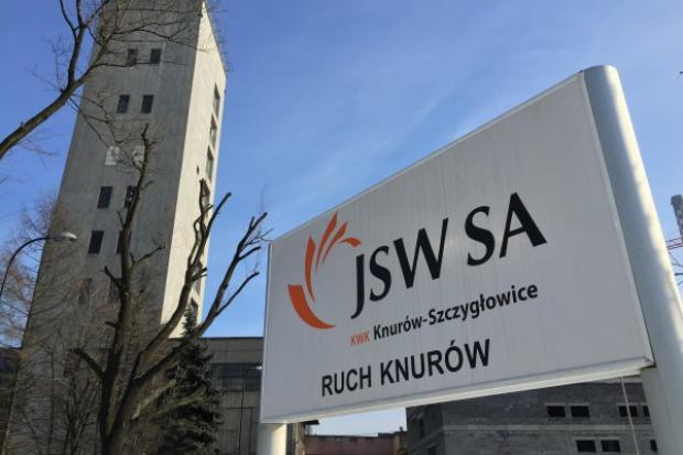 JSW: nowego prezesa poznamy najpewniej 20 kwietnia