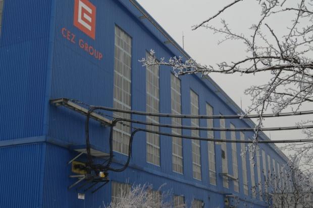 Elektrownia Skawina zmieniła nazwę na CEZ Skawina