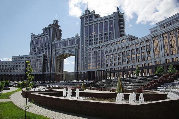Producent ropy z Kazachstanu ogranicza inwestycje