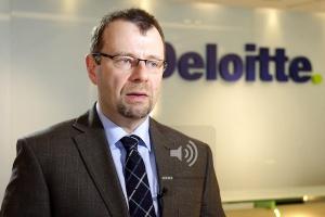 P. Smoleń, Deloitte: ETS nie ma większego znaczenia dla inwestycji w energetyce