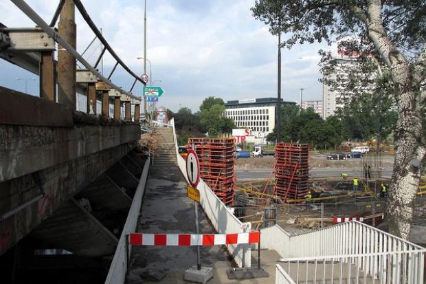 Wybrano wykonawcę remontu Mostu Łazienkowskiego
