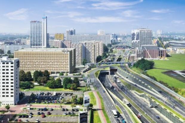 Budimex wybuduje biurowiec w centrum Katowic