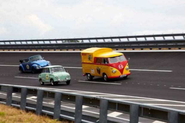 Bosch Automotive Tradition: 10 lat działalności na rzecz oldtimerów