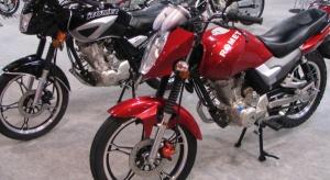 Motocykle w ofensywie