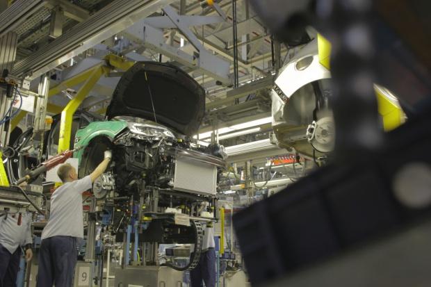 Gliwicki Opel przygotowuje się do produkcji nowej astry