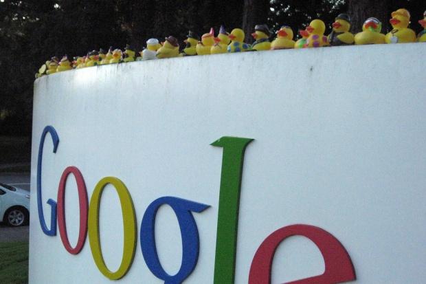 Google pracuje nad lepszymi bateriami