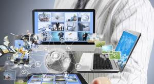 Rośnie zużycie danych wideo w internecie