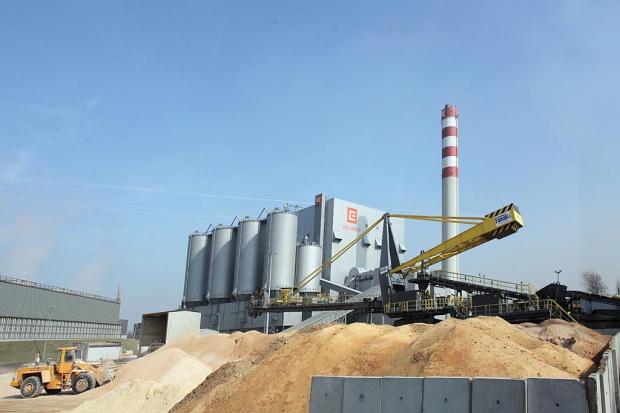 Kontrowersji wokół współspalania biomasy z węglem ciąg dalszy