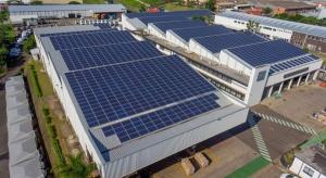 Energia ze źródeł odnawialnych w afrykańskiej fabryce ciężarówek MAN