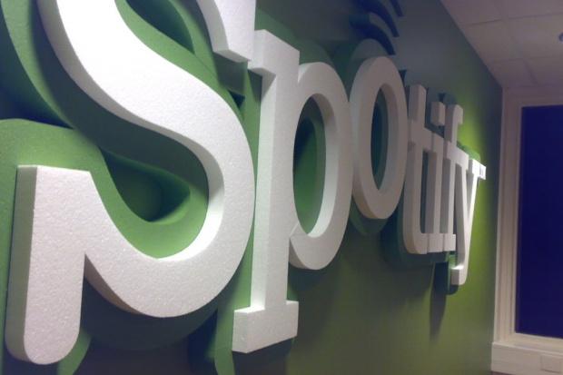 Inwestorzy gotowi zainwestować 400 mln dol. w Spotify